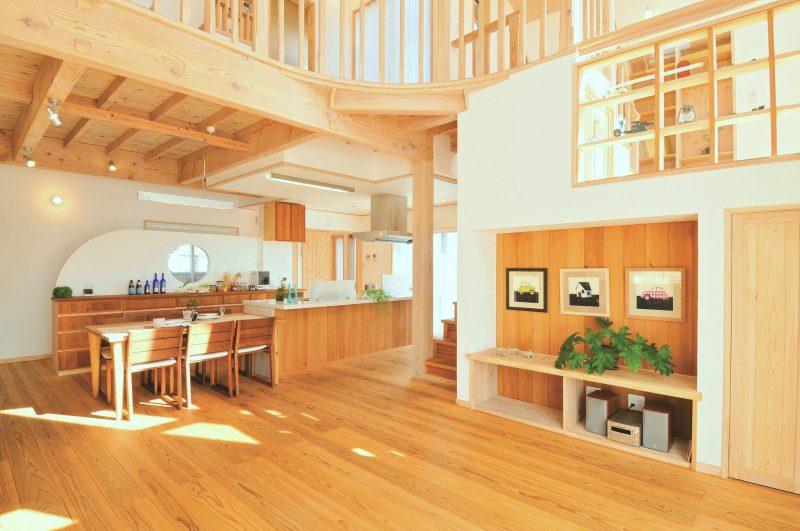 実は簡単!木の家のメンテナンス方法